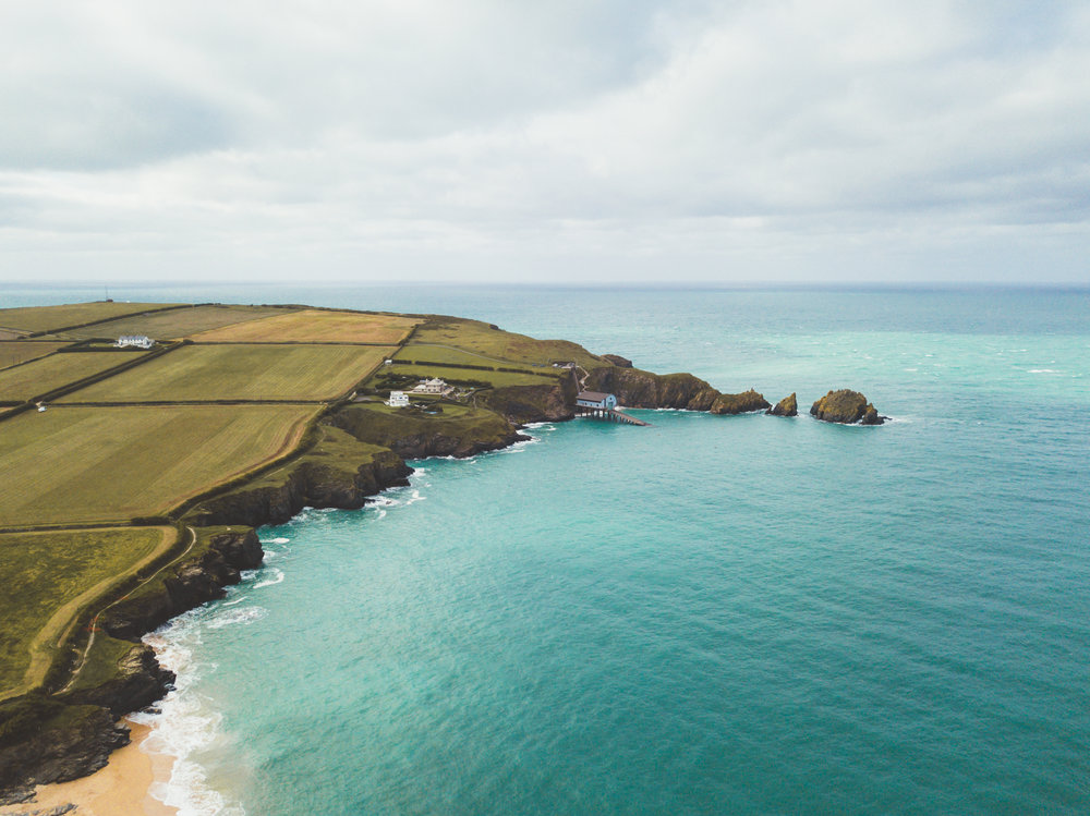 padstowdrone
