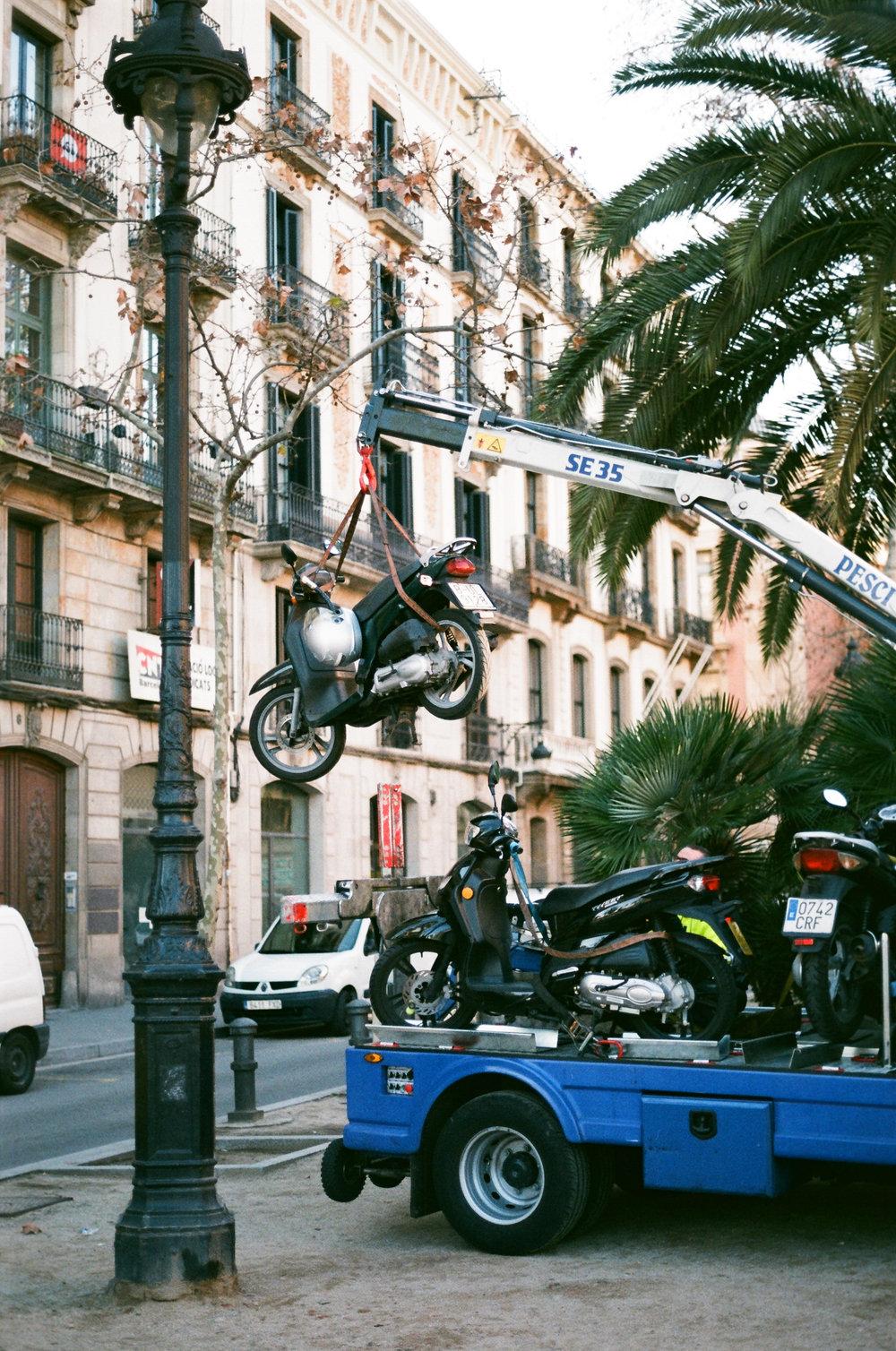 Barcelonabikes