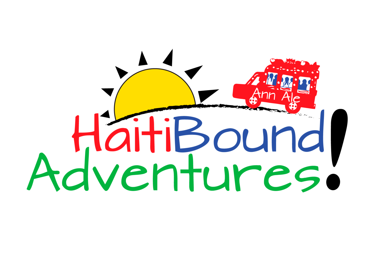 HaitiBound! Adventures