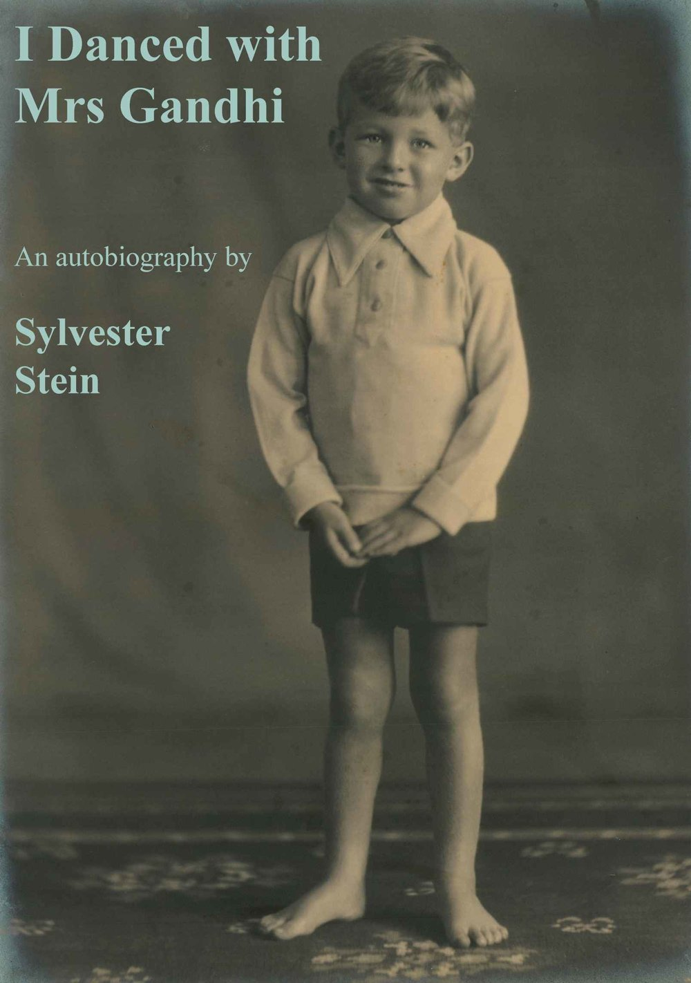 I Danced With Mrs Gandhi - Stein's zany autobiography written at the age of 87. Unconventional and full of his spirited take on life, he writes about his early childhood as the son of Lithuanian immigrants in Cape Town, to his days defying the South African regime while editor of Drum, and then to his time in the UK as a publisher and champion sprinter.