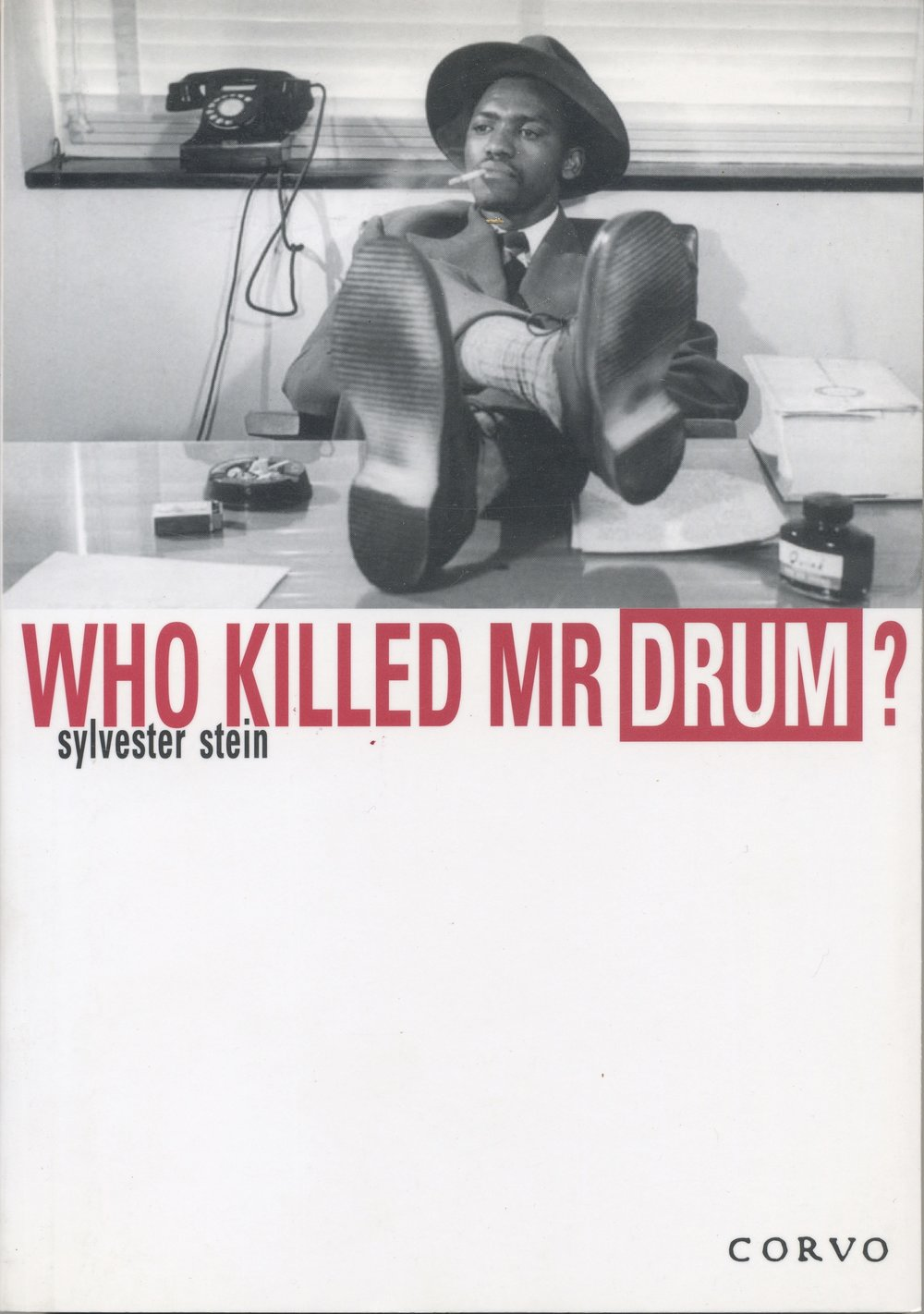 Who Killed Mr Drum? -