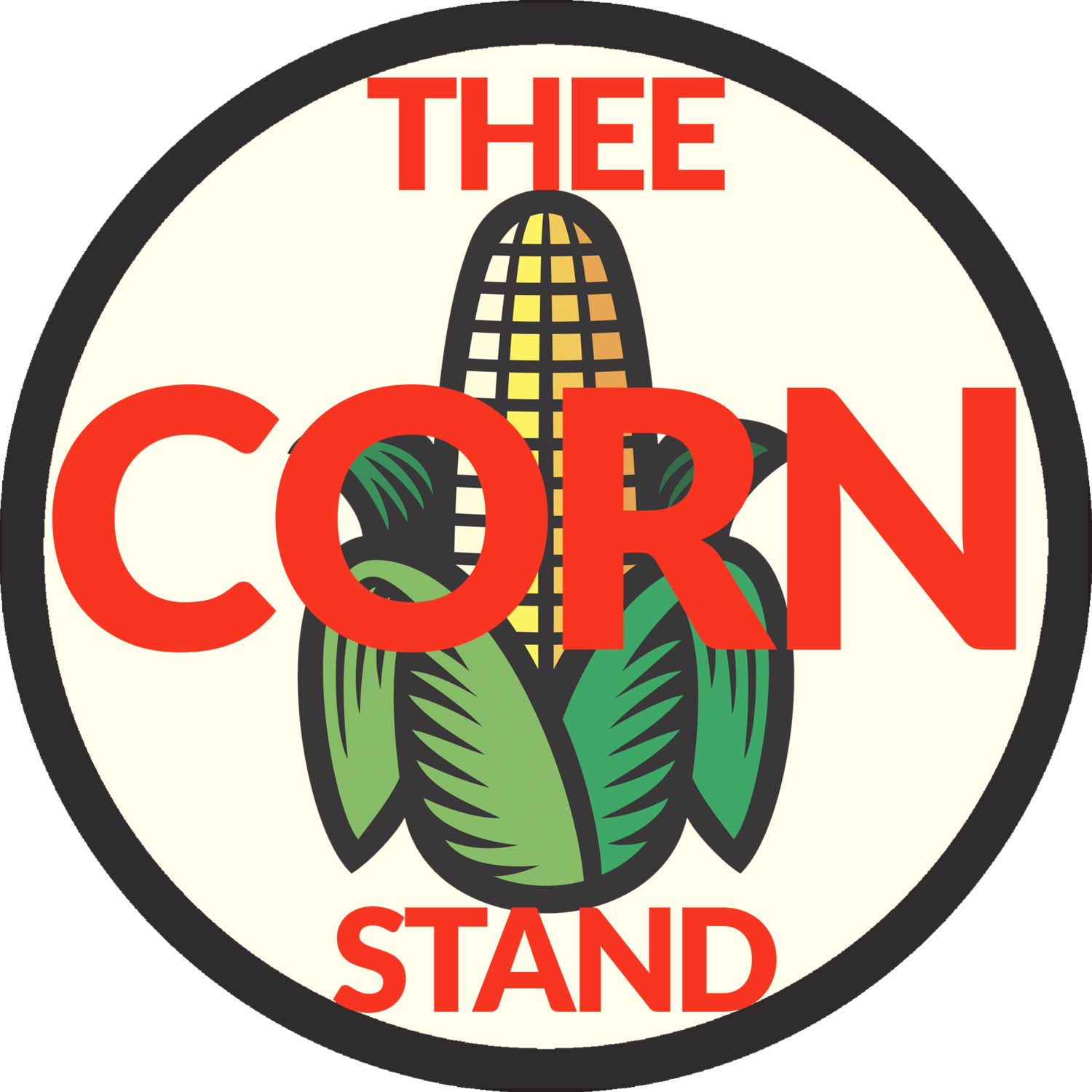 Thee Corn Stand