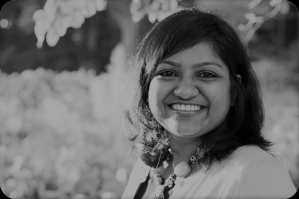 Headshot_Vibha_Chokhani B&W.jpg