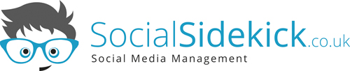 SocialSidekick SMM Social Media Marketing Agency