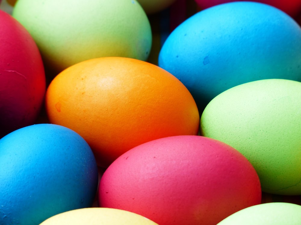 Easter Activites -