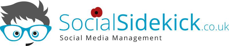 Social Media Agency | SocialSidekick