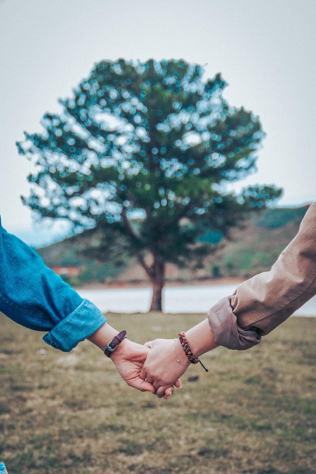 Build Influencer Relationships -