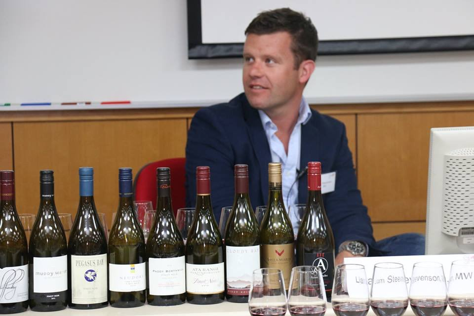 Liam Steevenson MW - ConsultantLiam joined the business last year as a consultant to ensure that we have the right wines, look and feel to take us through the next thirty years. Liam became the youngest Master of Wine in the world back in 2004 and has gone on to consult and manage businesses all over the world.Away from work...well, when is he not working?liam@liamsteevensonmw.com