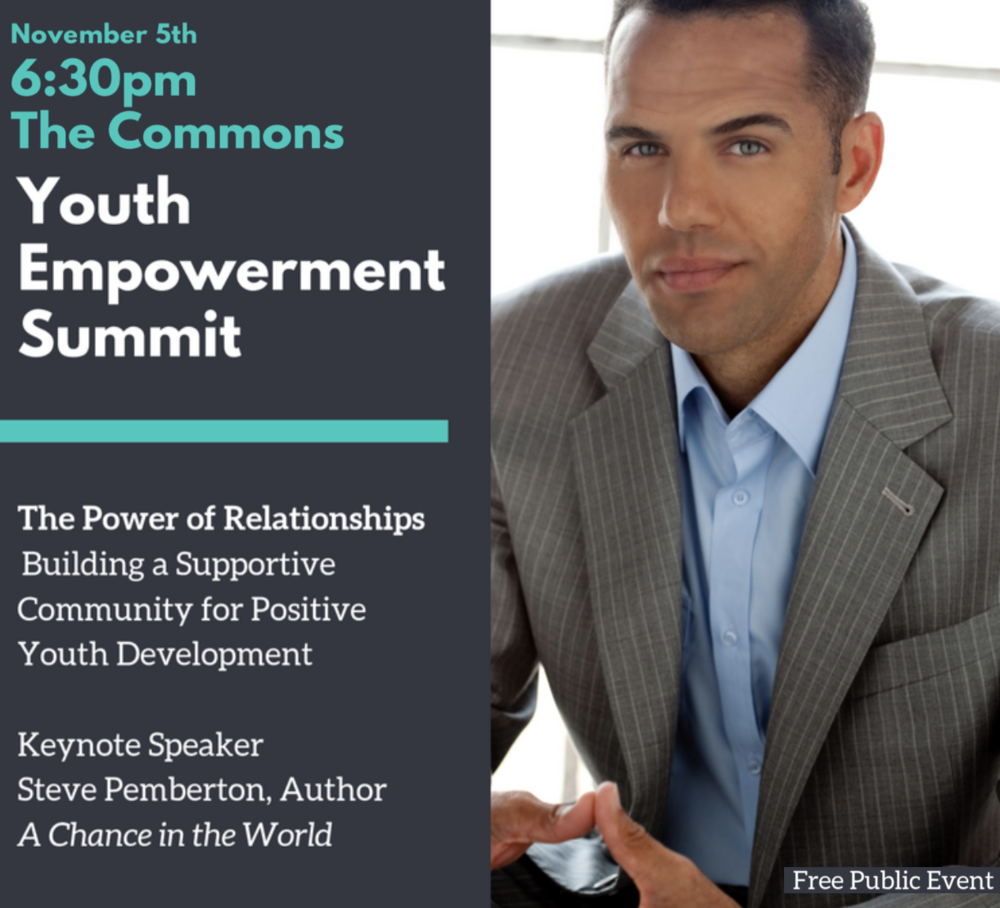 Click image to RSVP for the free public event.