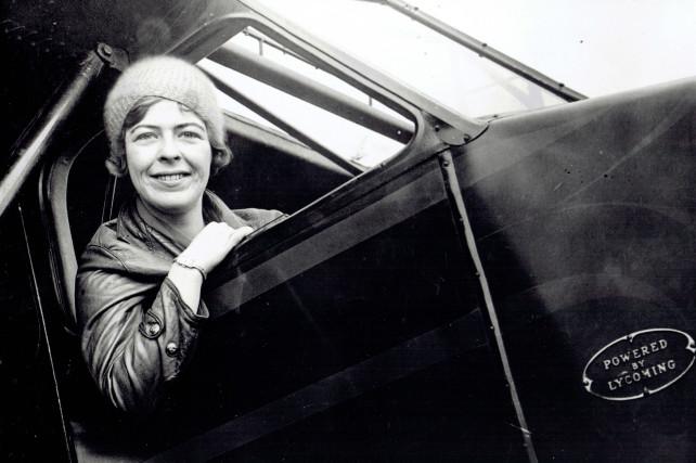 Elinor SMith 1930