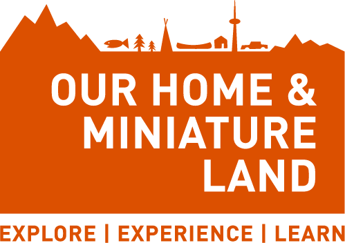 Our Home and Miniature Land