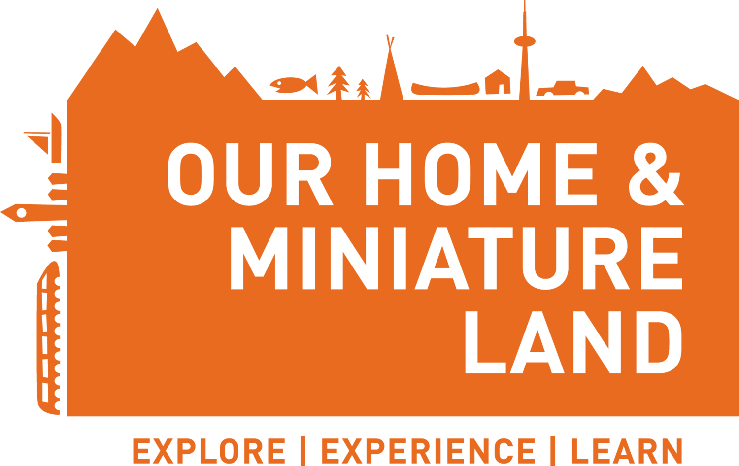 Our Home & Miniature Land