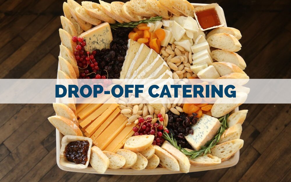 Drop-off Catering
