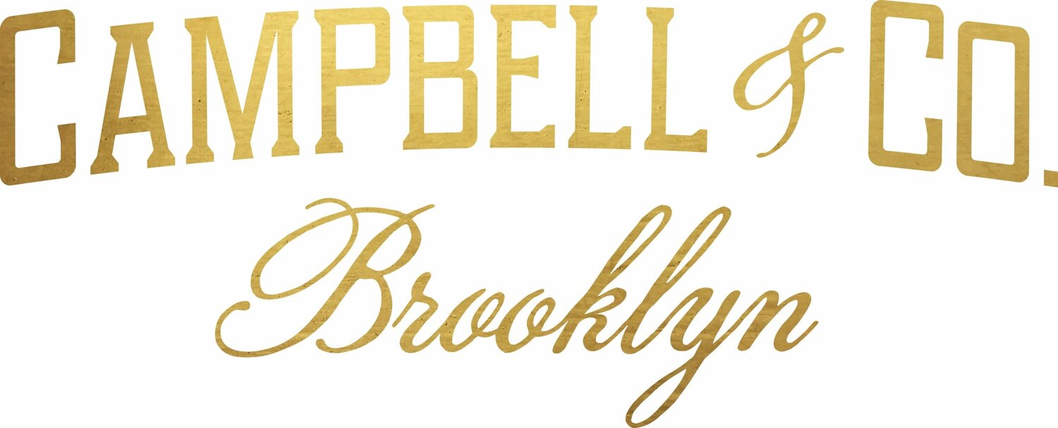 Campbell & Co. - Brooklyn, NYC  - Catering, Cheese, Cafe and Custom Gifting