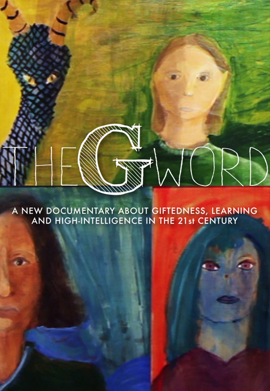 THE G WORD  Feature Documentary Production Director/Producer: Marc Smolowitz (2019)  Website