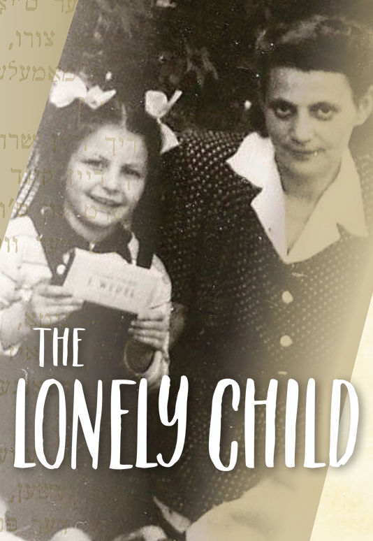 THE LONELY CHILD  Feature Documentary Production Director/Producer: Marc Smolowitz (2020)  Website