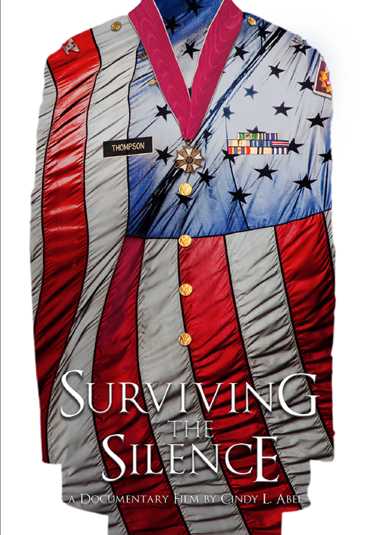 SURVIVING THE SILENCE  Feature Documentary Post-Production Director: Cindy L. Abel Consulting Producer: Marc Smolowitz (2020)  Website