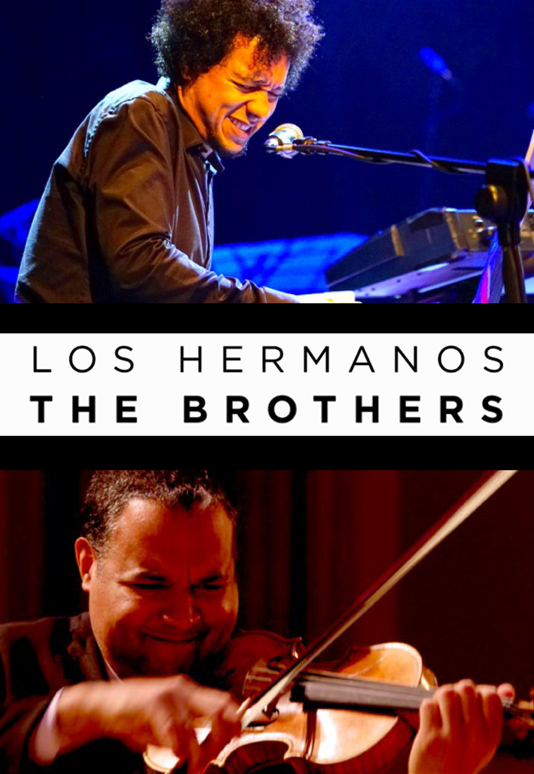 THE BROTHERS  Feature Documentary Production Directors: Marcia Jarmel, Ken Schneider Consulting Producer: Marc Smolowitz (2018)  Website