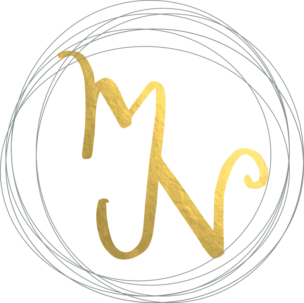 Melissa Newcome Logo-gold wrapped.png