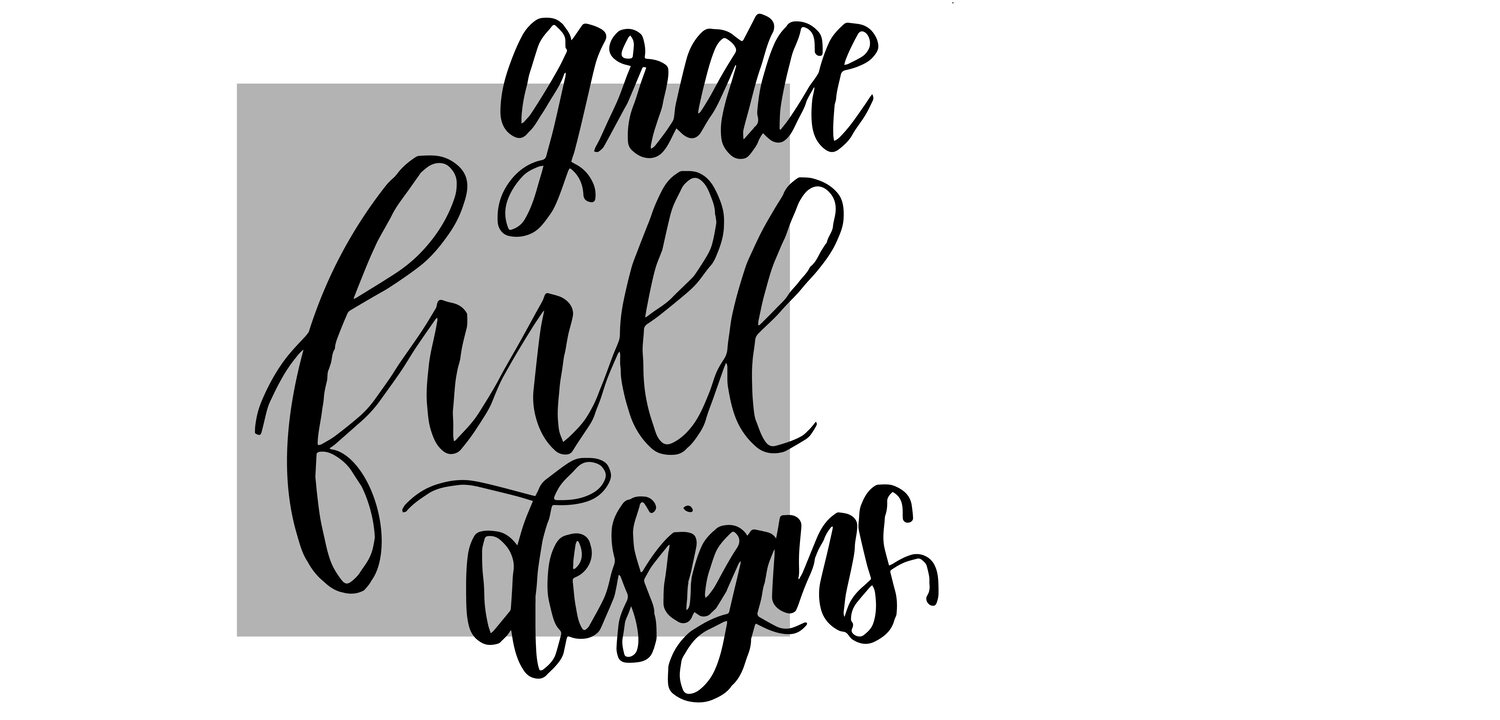 Grace Full Designs