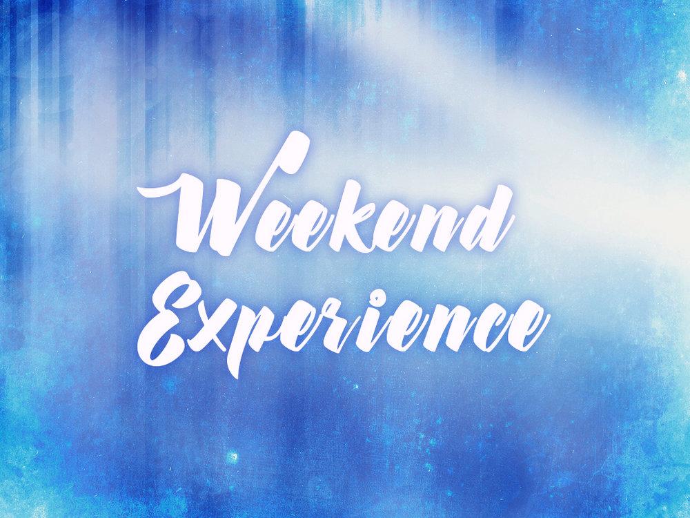 Weekend Experience.jpg