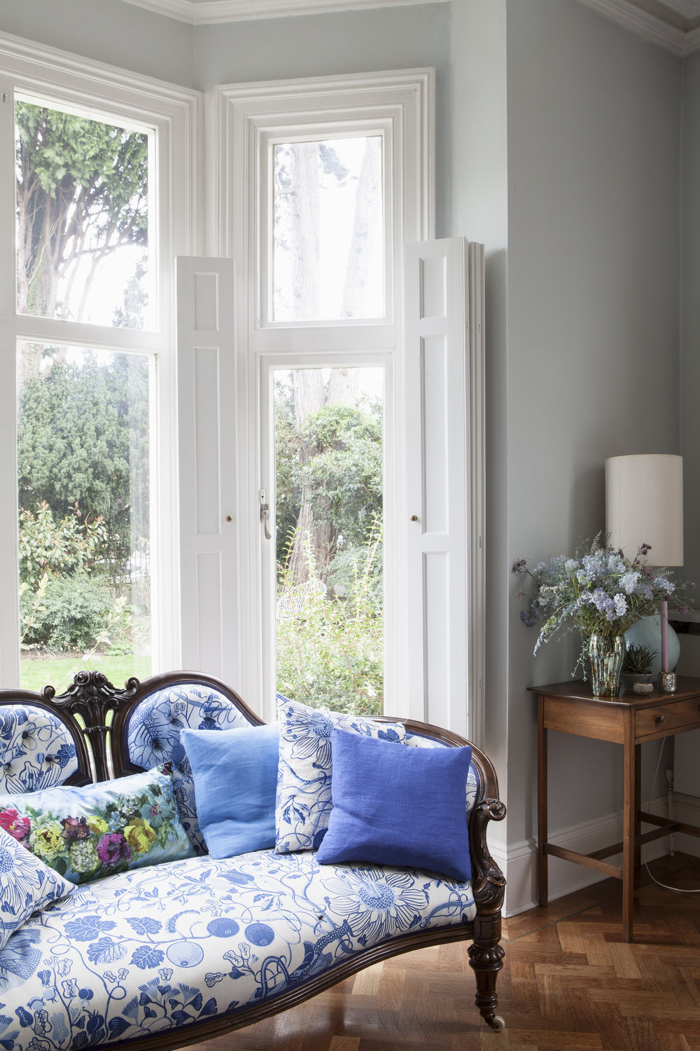 Projects - Large or small, from downstairs loo to a double height galleried living space;we'll help you transform your space into just what you always dreamed of.