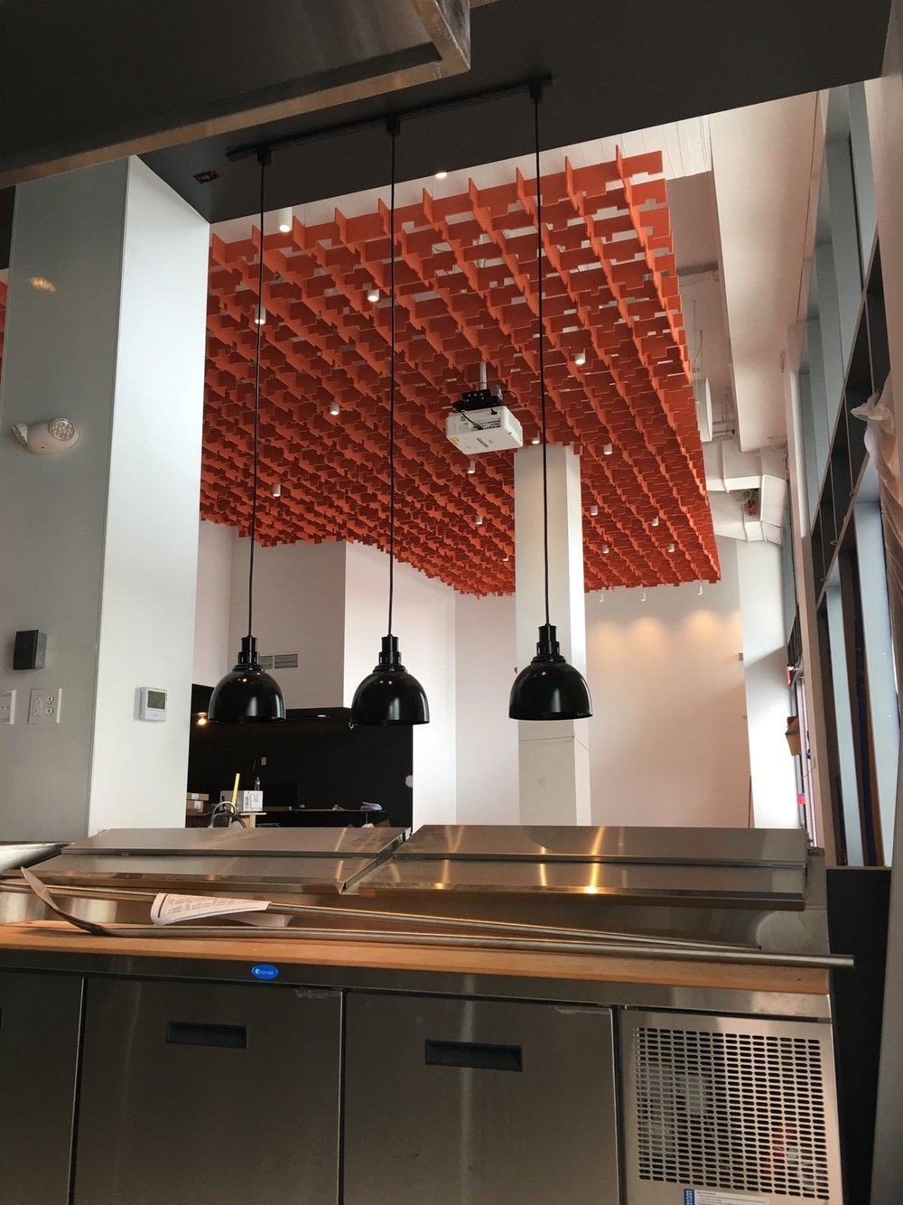 Area Four Restaurant - SoftSound
