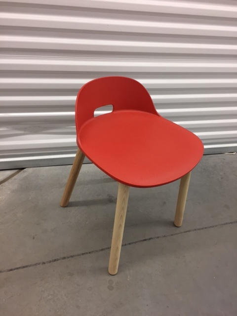 Emeco | Alfi (low-back)
