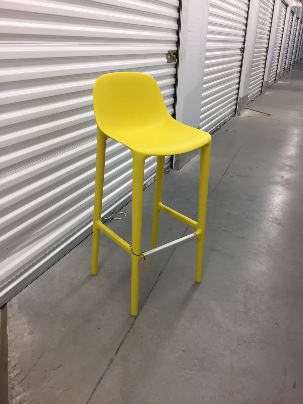Emeco | Broom Stool