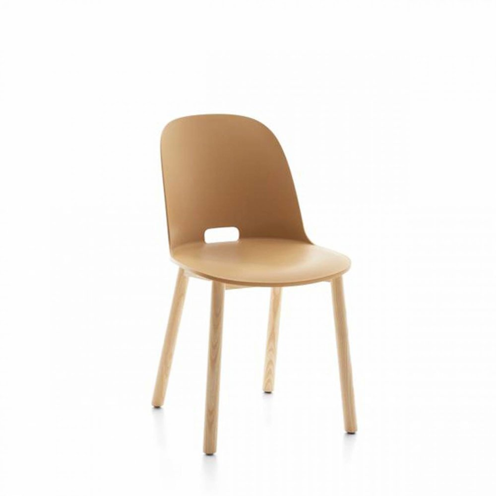 Emeco | Alfi, high back