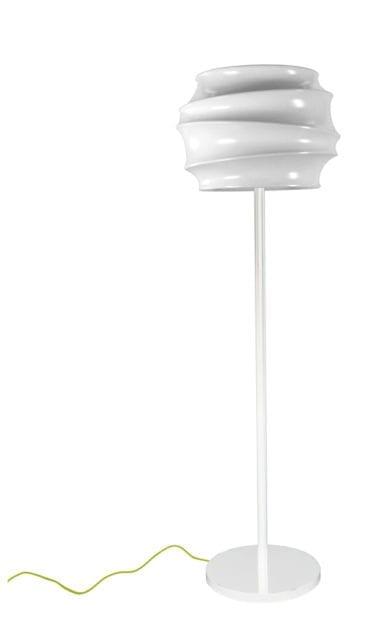 Swizzle Lamp