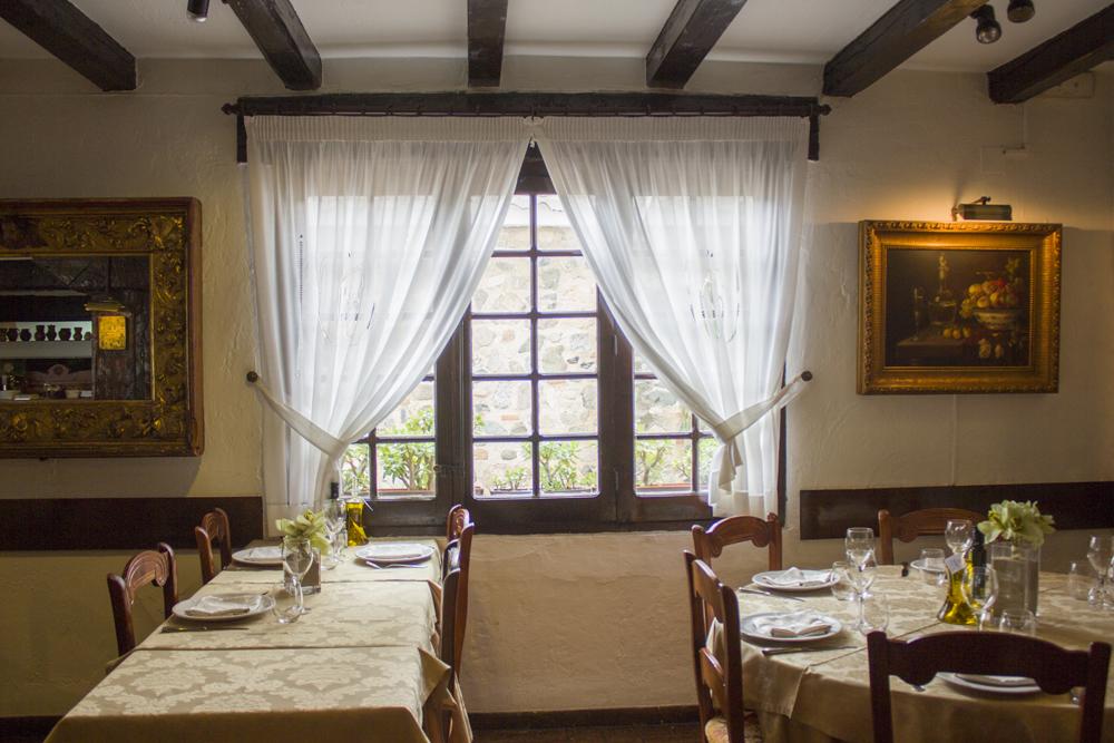 Restaurant Mas Gallau