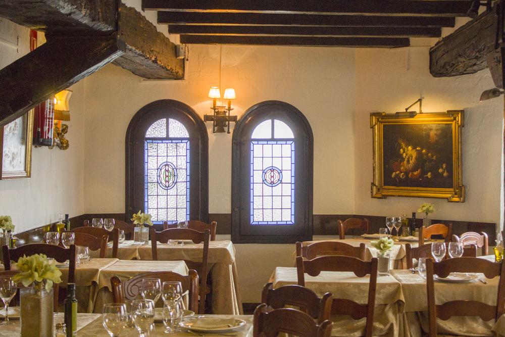 Restaurant Tradicional Mas Gallau