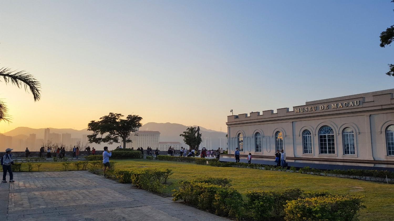 Monte Forte Macau