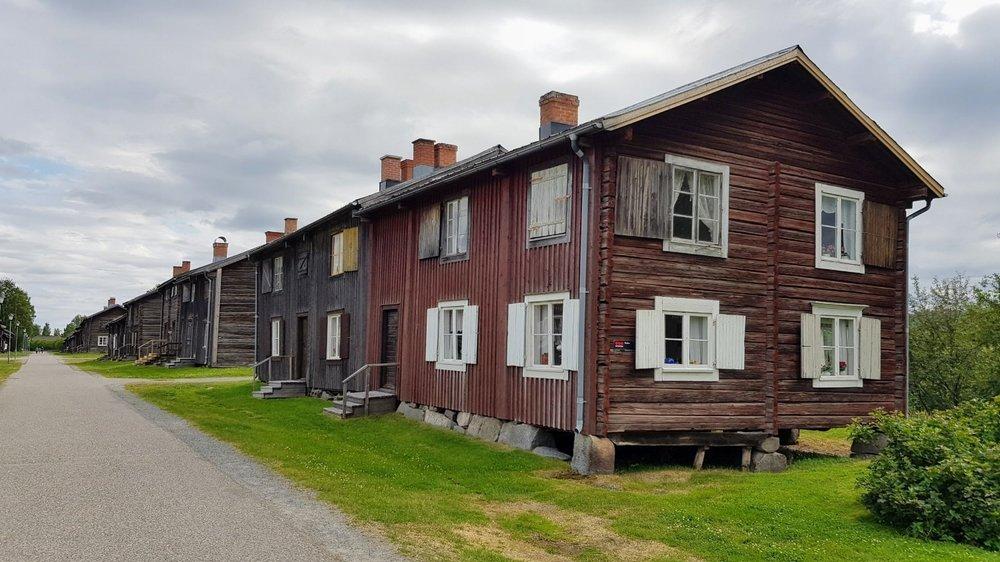 Bonnstan Skellefteå