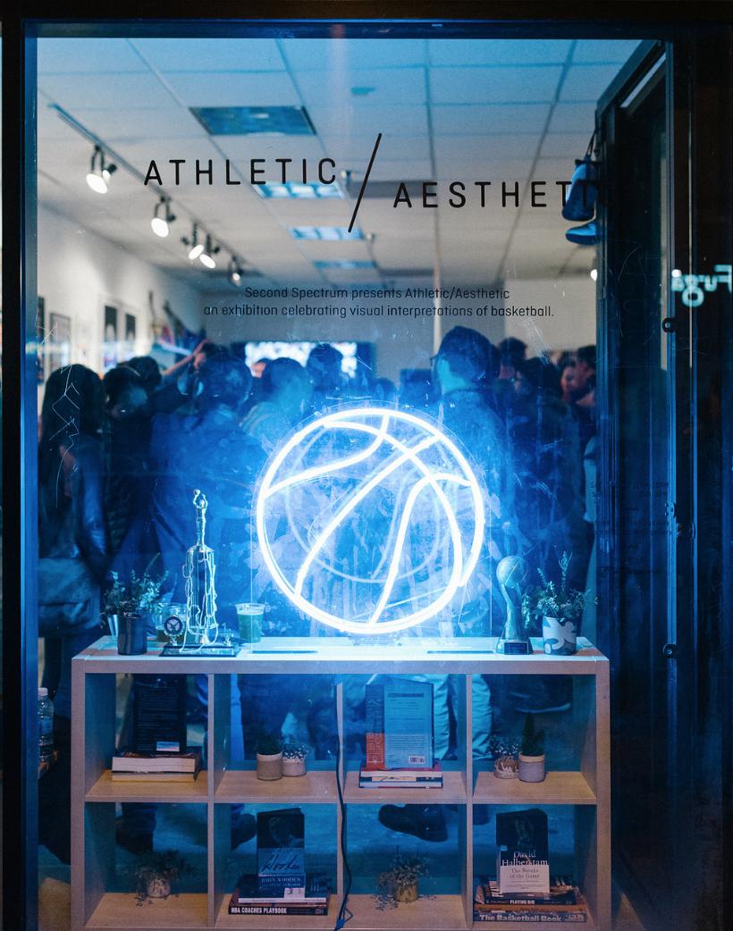 ATHLETIC / AESTHETIC