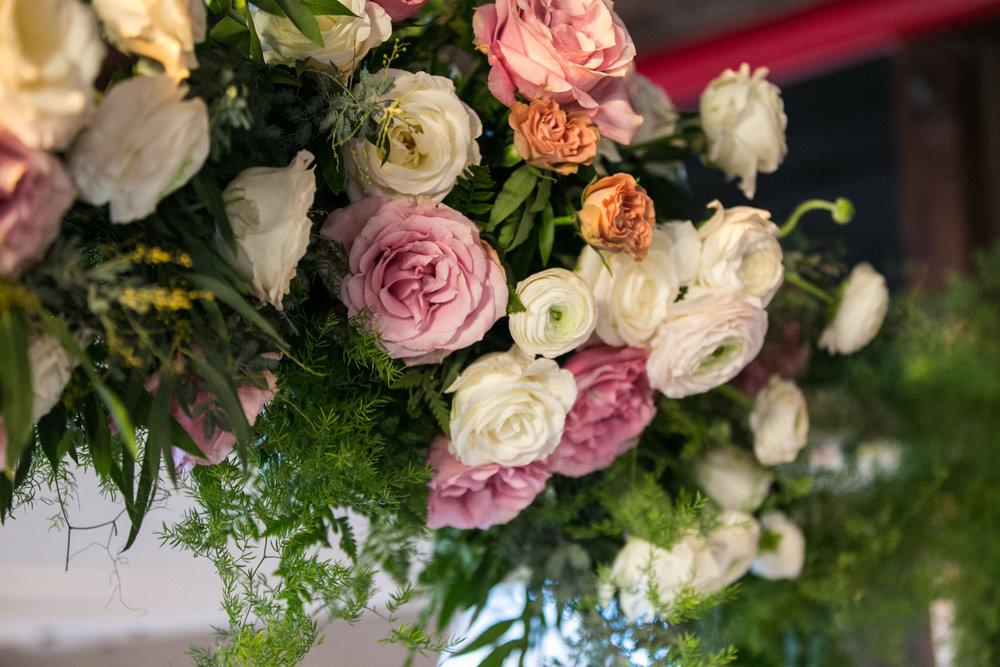 Garden rose chuppuh