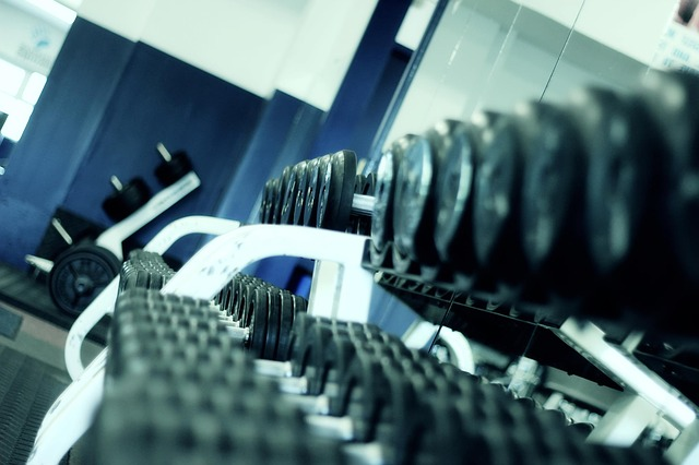 There's a place for single-joint movements within functional programs. Yes, especially dumbbells.