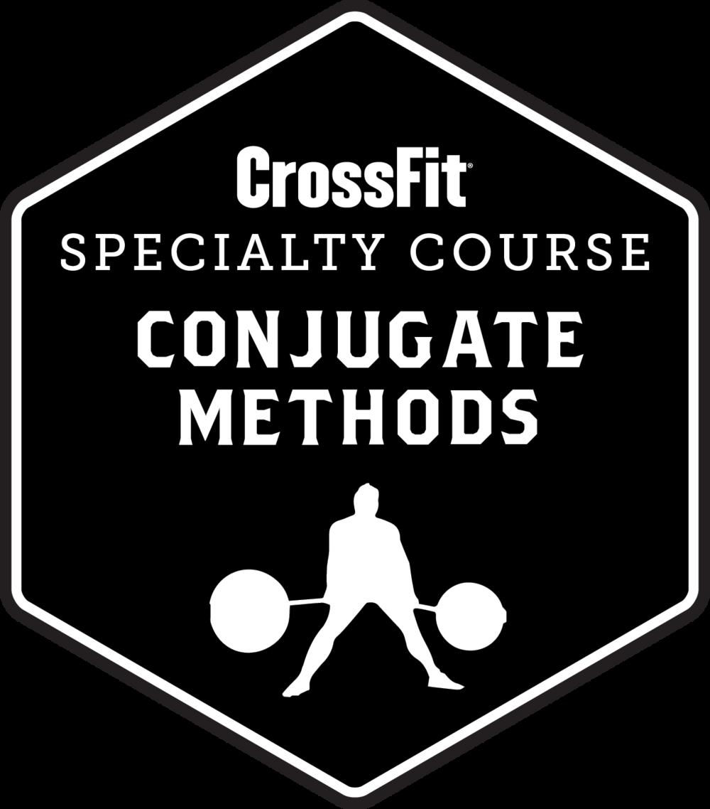 conjugate methods