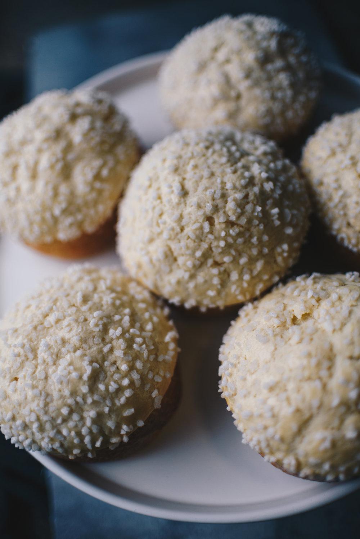 sugar brioche