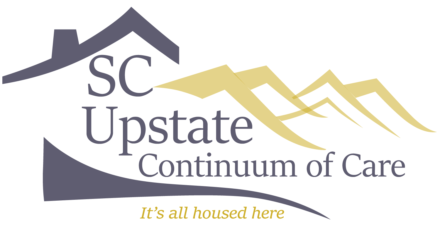 The Upstate Continuum of Care