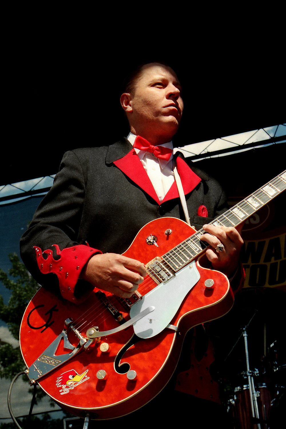 REVEREND HORTON HEAT '98