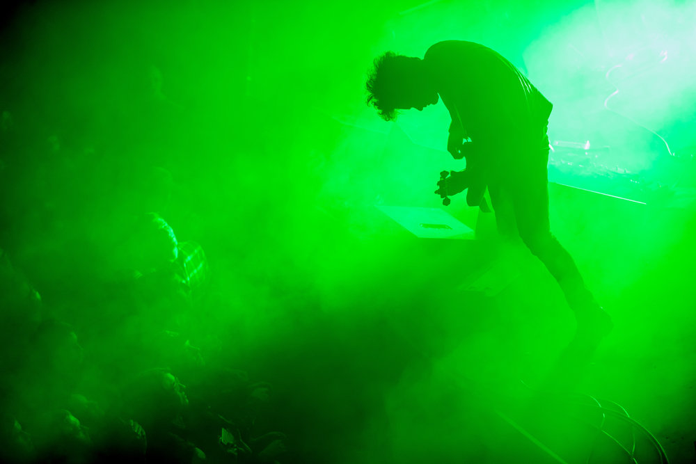 BLACK REBEL MOTORCYCLE CLUB + NIGHT BEATS