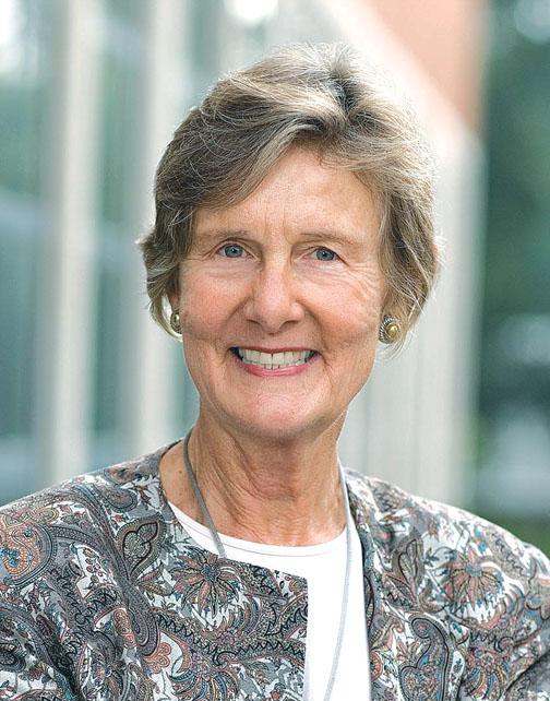 Dr. Nannerl Keohane