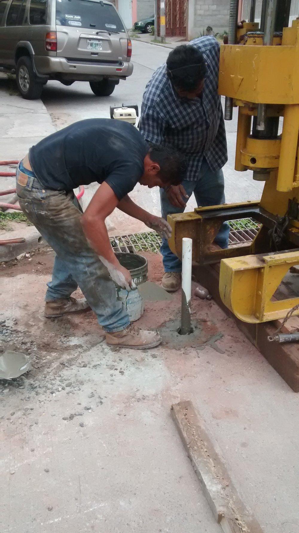 Instrumentación: Inclinómetros y Piezómetros - Para que construya con precisión y máxima eficiencia