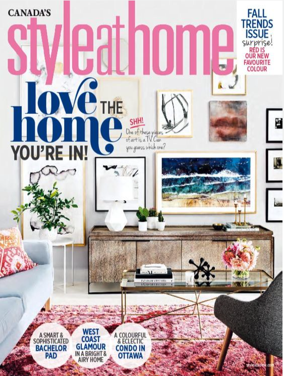 style at home Oct 2017