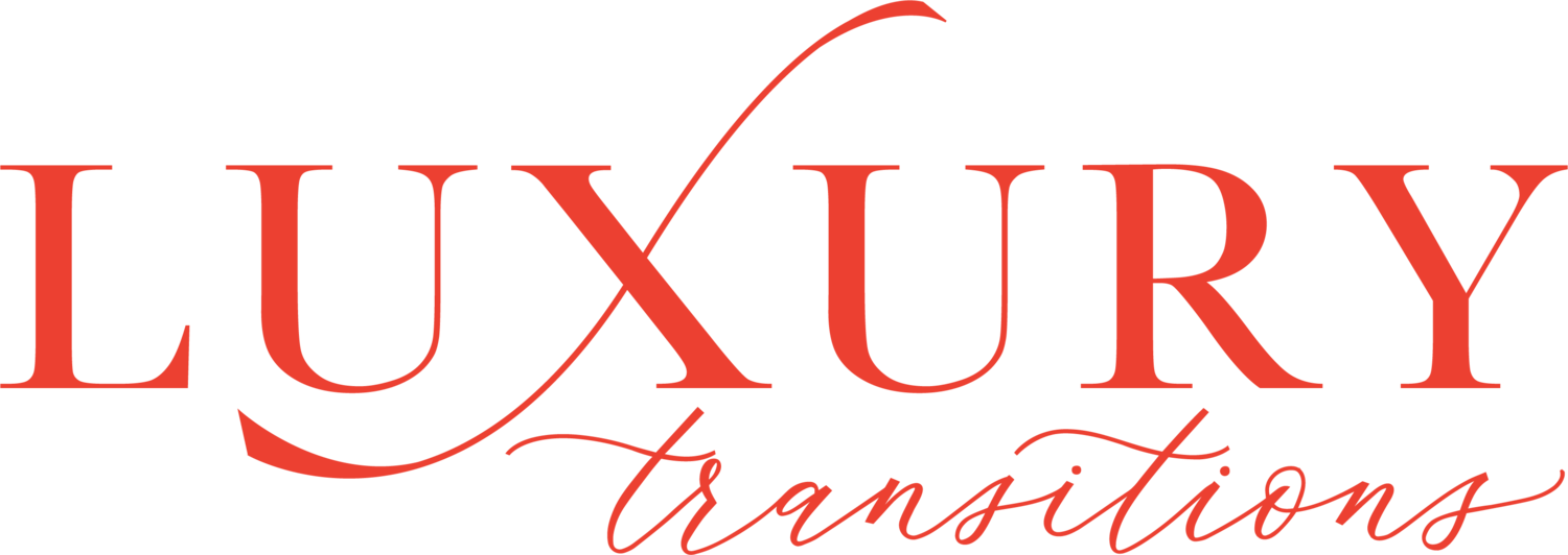 Luxury Transitions