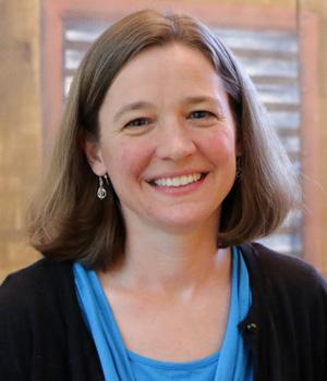 Wendy Luedtke