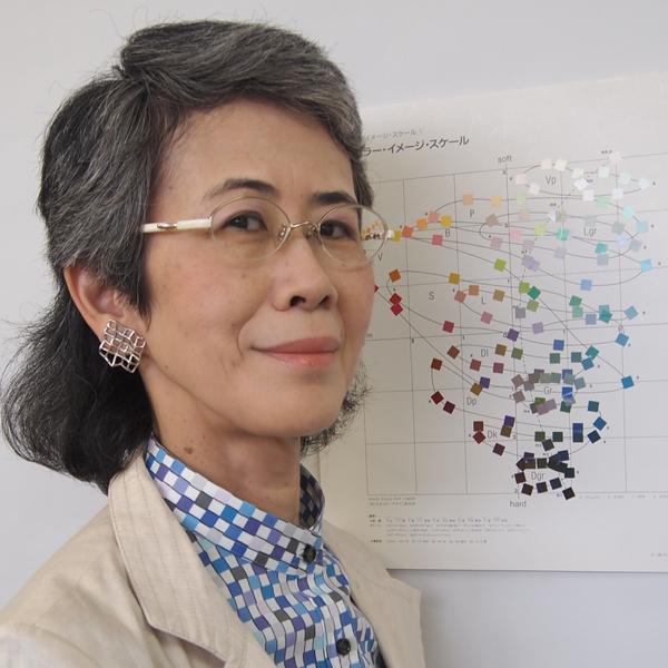 Katsura Iwamatsu  Research Fellow Nippon Color & Design Research Institute Tokyo, Japan