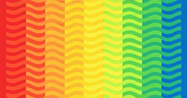 •	munsell20182018 Color Symposium June 10 - 15, 2018 | Artwork Submission from Zena O'Connor| @zena_oconnor | https://zenaoconnor.com.au/ | Waves | This image was designed for woven beach towel production, which requires limited colours (usually in pairs) due to the weaving process. The design was subsequently manufactured and sold as a beach towel in Australia. | There's still time to attend the event! Link in profile. | #munsell2018 #colorliteracy #munsell #colorsystem #colorexpert #colorhunters #colorcrush #colorlove #colorblog #livecolorfully #dailydoseofcolor #ihavethisthingwithcolor #hues #interiordesign #interiordesigner #homestager #homestaging #artstudent #colorconsultant #interiordecorator #interiordecorating #ihavethisthingwithcolor #architect #architecturaldesign #colorpsychology #artist #architect#colorscience #fineart #photography